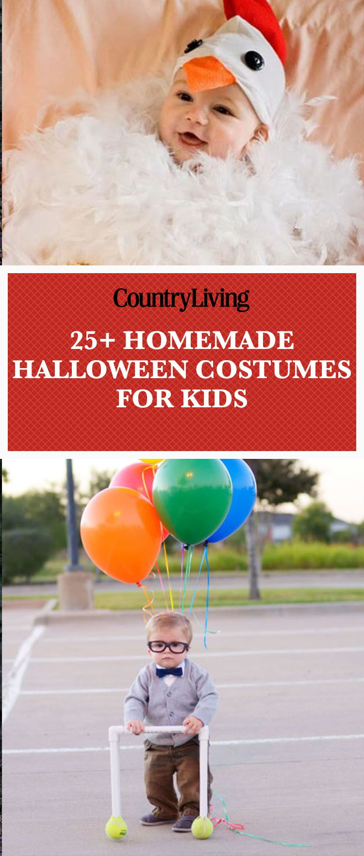 62 homemade halloween costumes for kids - easy diy ideas kids