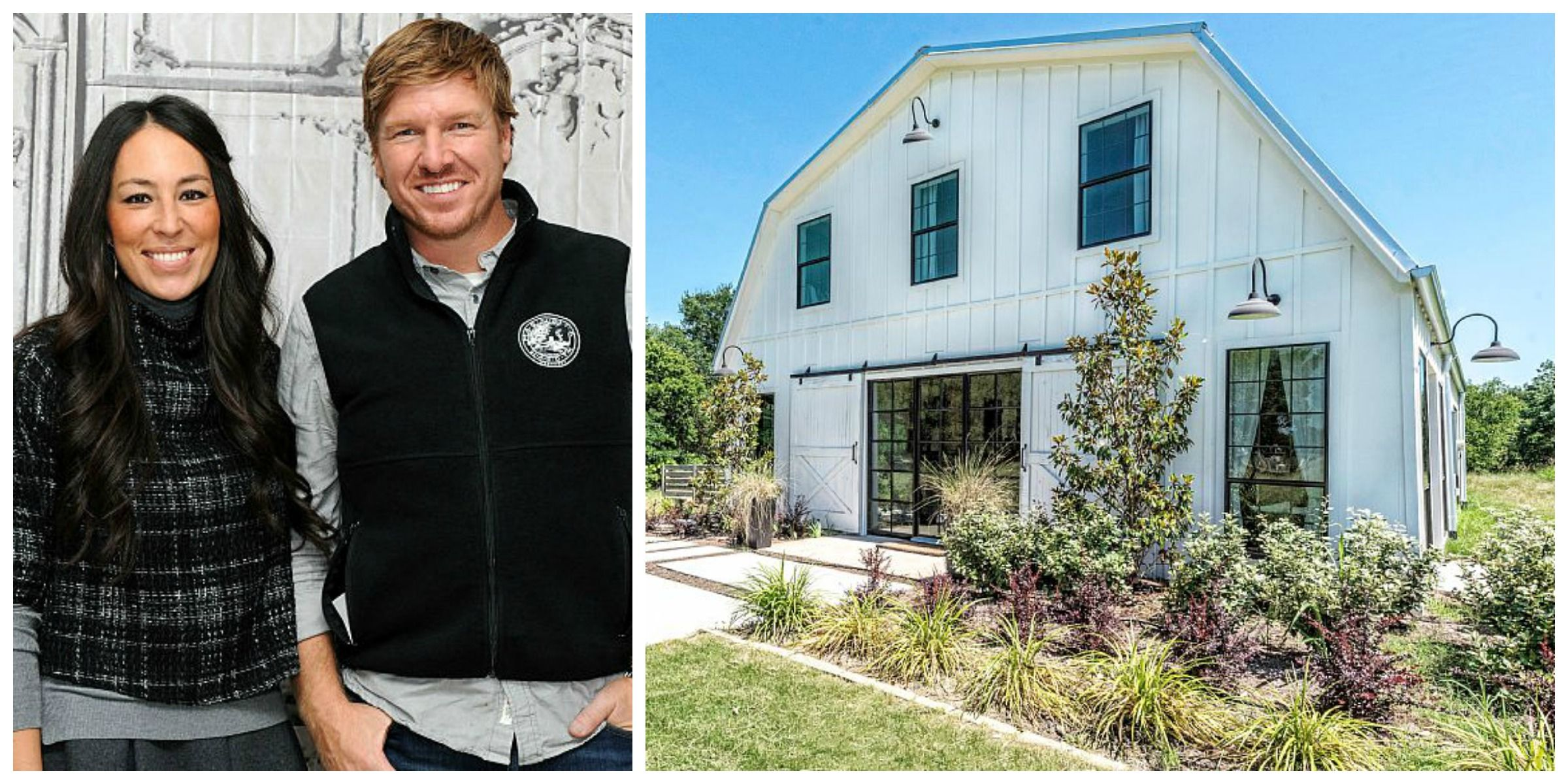 Chip and Joanna Gaines Release a Statement on \