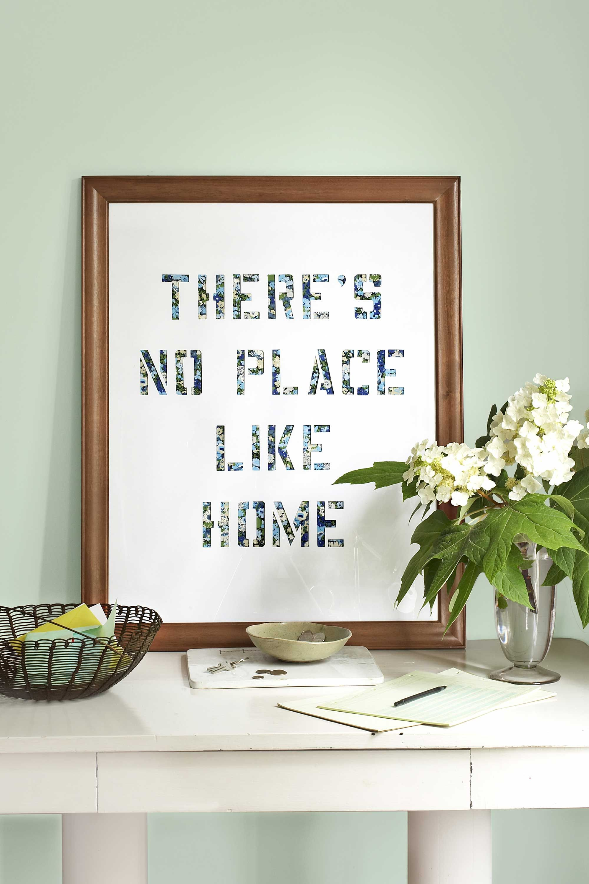 Thereu0027s No Place Like Home Art