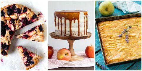 Food, Dish, Apple, Cuisine, Ingredient, Sweet Rolls, Fruit, Dessert, Baked goods, Produce,