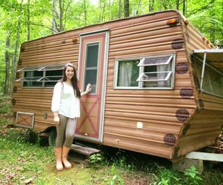 Camper Makeover Inspiration