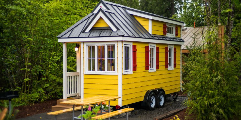72 Best Tiny Houses 2018 Small House Pictures Amp Plans