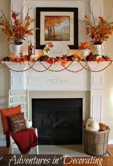 47 easy fall decorating ideas autumn decor tips to try - Fall Decorating