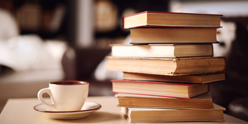 People Who Read Literary Fiction are More Empathetic Than Those Who Don't