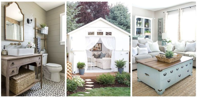 Bloggers Who Should Have Their Own HGTV Shows - The Best Farmhouse ...