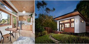New Prefab Houses Inspired By Country Cottages And Barns