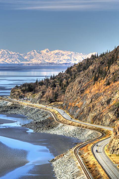 Unexpected American Road Trip Ideas