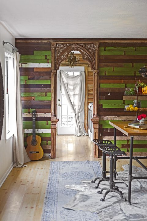 Junk Gypsies Reclaimed Wood Decorating Ideas Junk