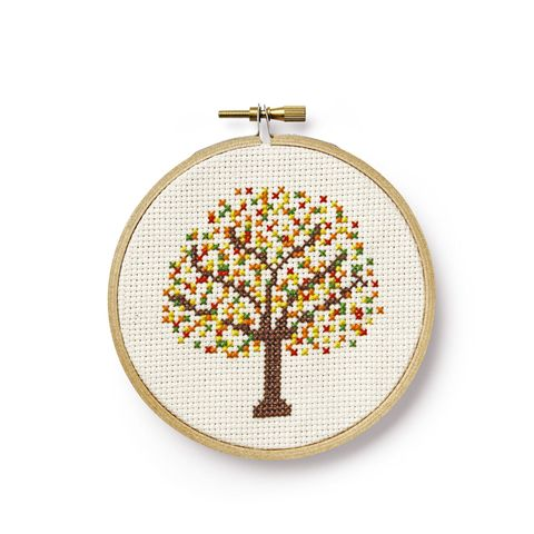 Easy Free Cross Stitch Patterns - Printable Cross Stitch Templates
