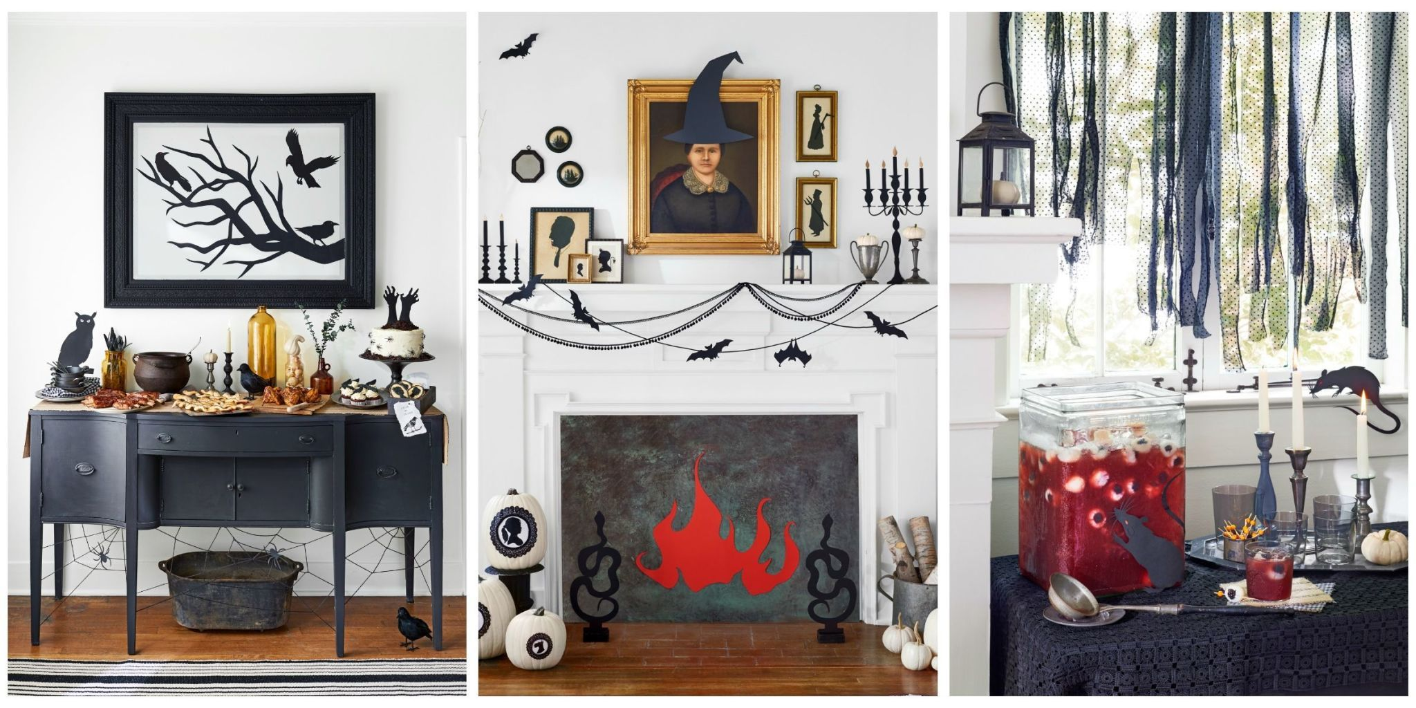 ... And Wickedly Good Recipes, Then Get Ready To Throw A High Profile  Halloween Party That Gives You And Your Guests The Perfect Excuse To Cut  Loose. Idea