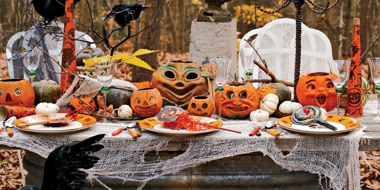 Vintage Halloween - What Halloween Was Like the Year You Were Born