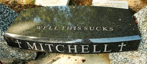 Text, Font, Cemetery, Memorial, Headstone, Commemorative plaque, Nameplate, Number, Grave, Symbol,