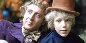 gene wilder agreed to play willy wonka under one condition