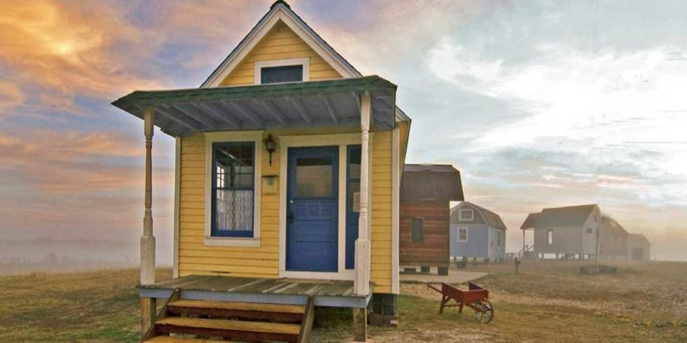 Buying a Tiny House Is a Really Bad Idea, Says Finance Expert