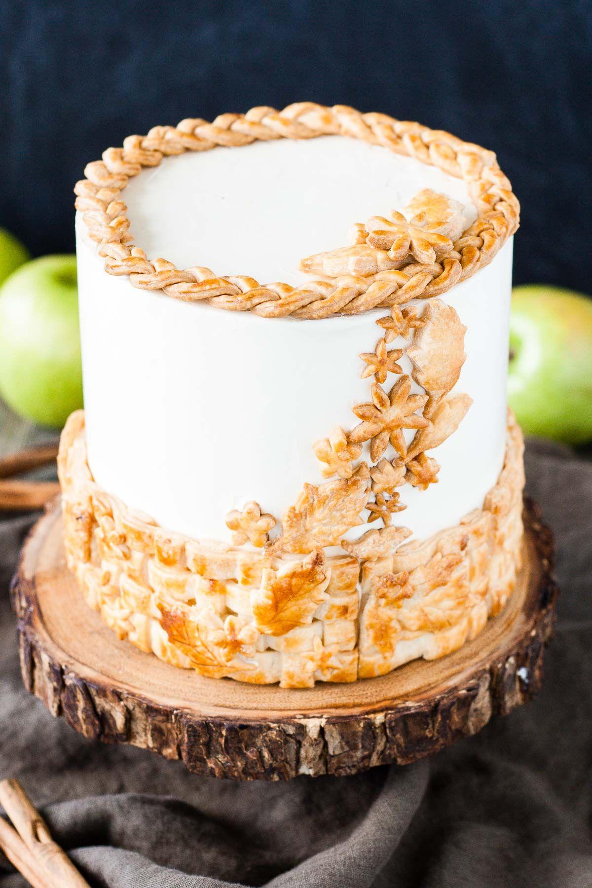 25 Best Fall Cake Recipes - Autumn Cake Flavors