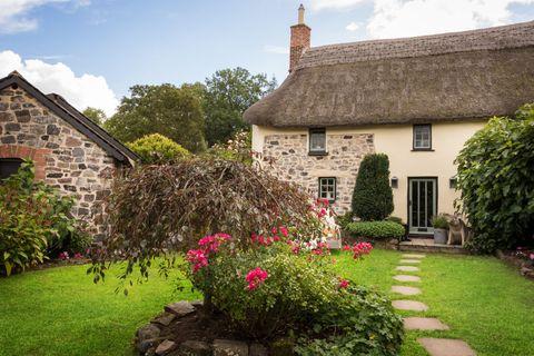 SOJOURN cottage in Dartmoor, Devon