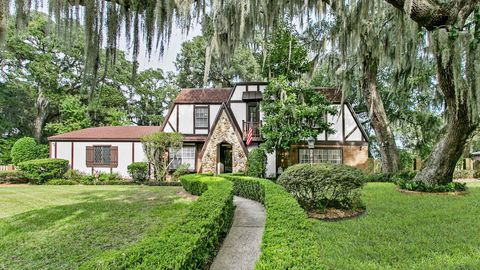 7 Tudor Revival Homes for Sale - American Tudor Revival