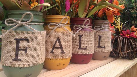 Flower, Petal, Mason jar, Basket, Flowering plant, Storage basket, Home accessories, Food storage containers, Wicker, Floristry,