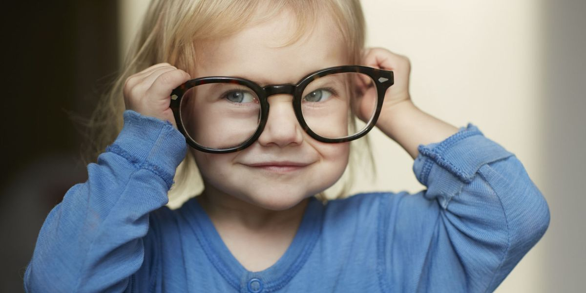 It's Official: Kids Get Their Intelligence From Their Mothers