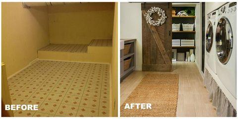 Floor, Property, Flooring, Interior design, Room, Wall, Interior design, Beige, Bed, Shelving,