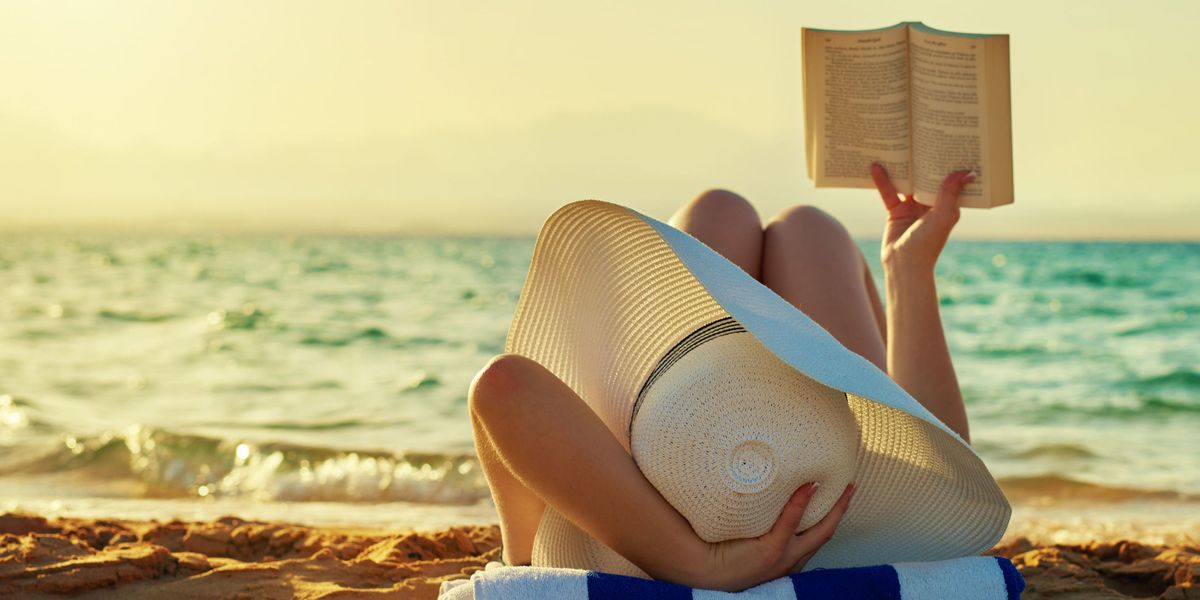 Reading These 5 Novels Will Actually Make You Happier