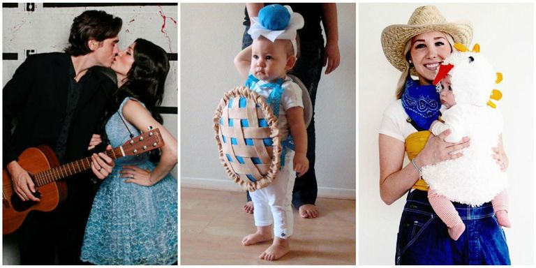 15 Halloween Costumes Every Country Family Will Love