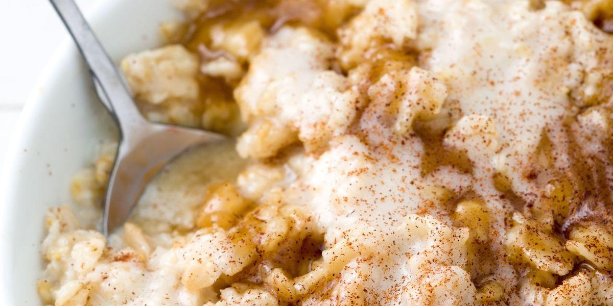 This Genius Trick Makes Oatmeal Taste Like Heaven