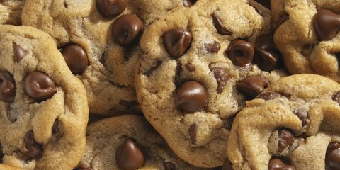 chocolate chip cookies secrets