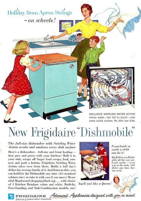 Poster, Advertising, Illustration, Angel, Vintage advertisement, Brochure, Graphic design, Graphics, Vintage clothing, Homemaker,