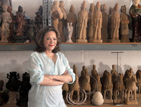 Human, Sculpture, Art, Collection, Temple, Carving, Museum, Statue, Artifact, Ancient history,