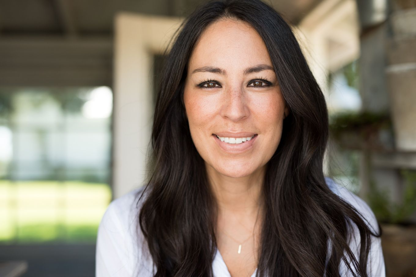 Joanna Gaines Just Cleared Up Those Rumors That Fixer Upper Was Canceled