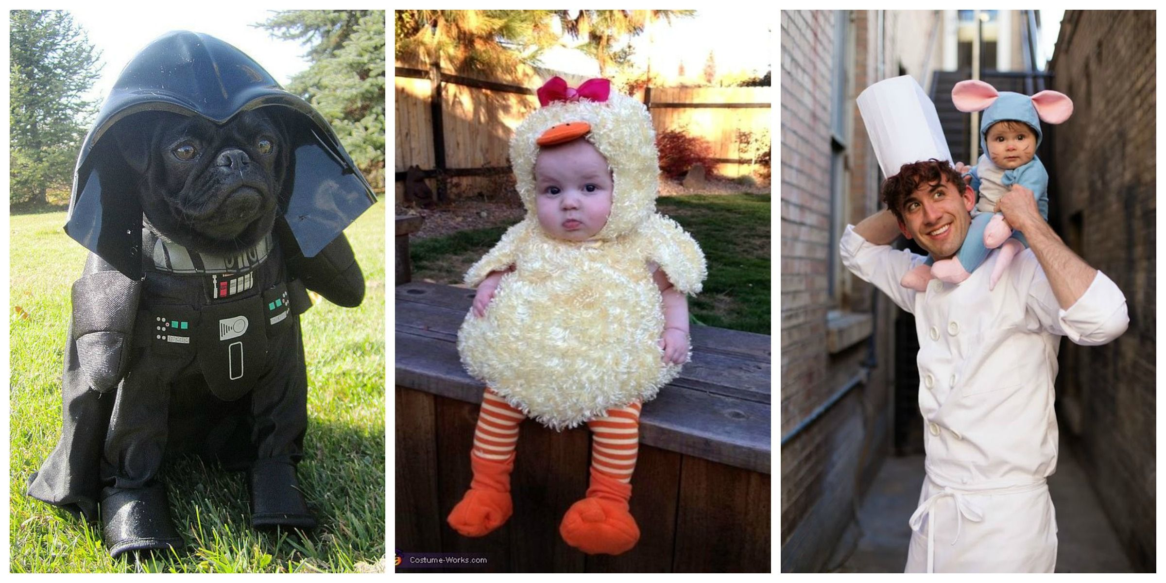 sc 1 st  Country Living Magazine & The Most Popular Halloween Costumes On Pinterest In 2016
