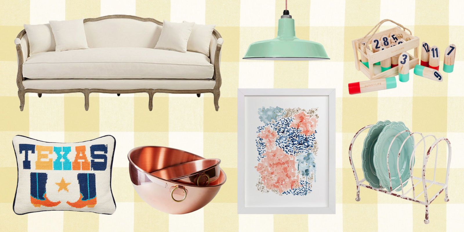 From Furniture To Fabric, Here Are The Only Home Decor Sites Youu0027ll Ever  Need To Visit.