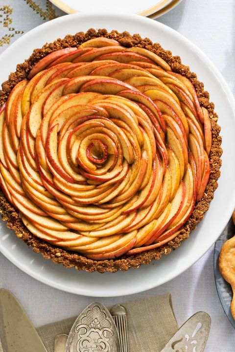 Image result for apple tart