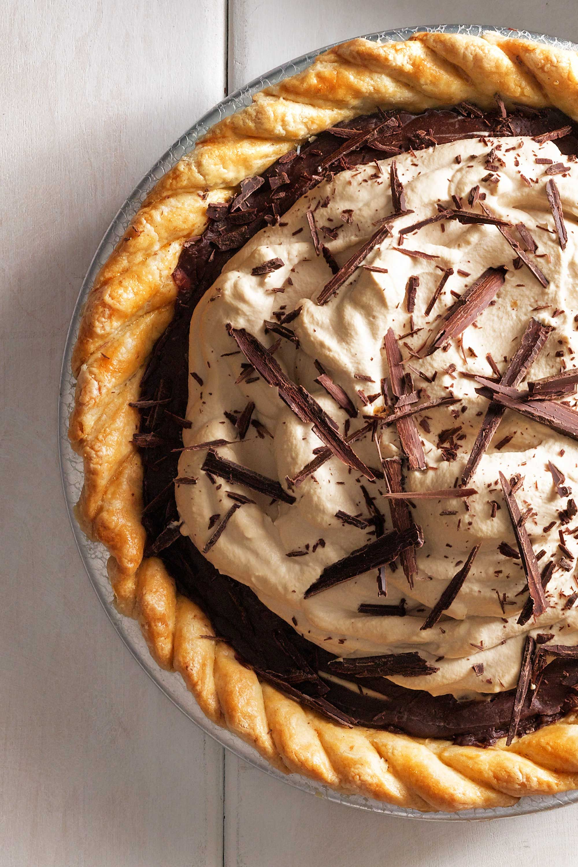 9 Best Thanksgiving Pie Recipes - Ideas for Thanksgiving Pies