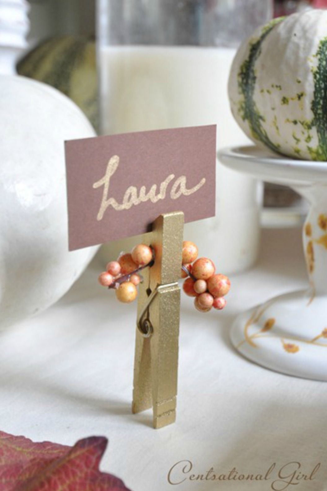 45 Thanksgiving Table Settings Tablescapes Decoration Ideas
