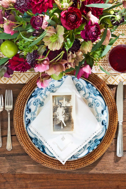 40+ Thanksgiving Table Settings - Thanksgiving Tablescapes \u0026 Decoration Ideas & 40+ Thanksgiving Table Settings - Thanksgiving Tablescapes ...