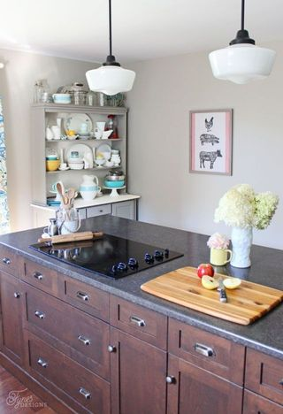 How Much Kitchen Renovations Cost Budget Kitchen Remodel