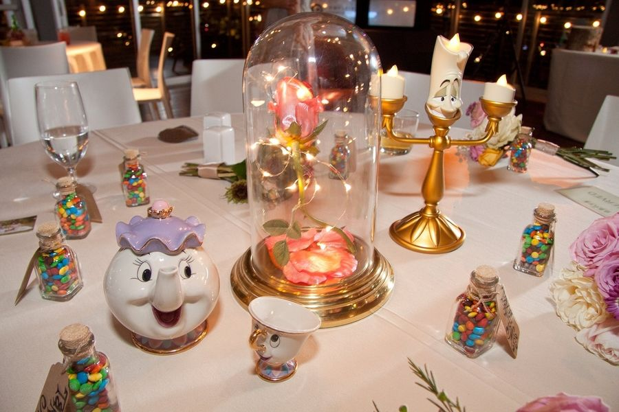 Disney Wedding Centerpieces Diy Wedding Ideas And Inspiration