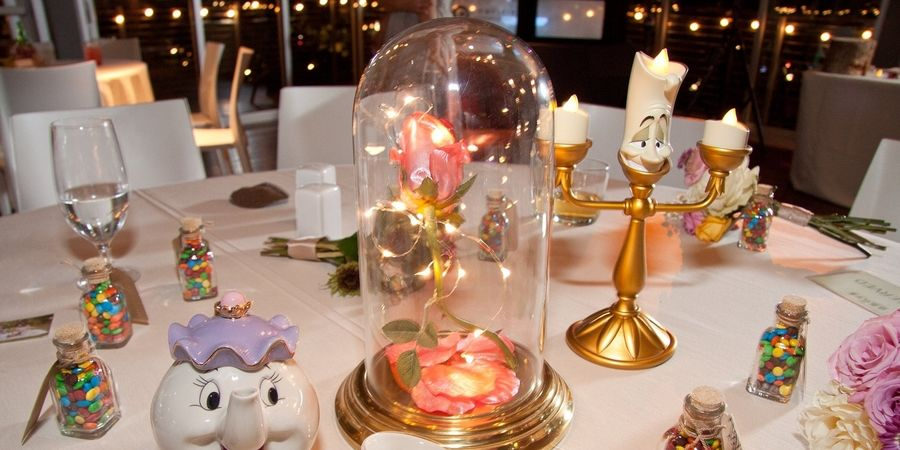 Disney Wedding Centerpieces Diy Wedding Ideas And