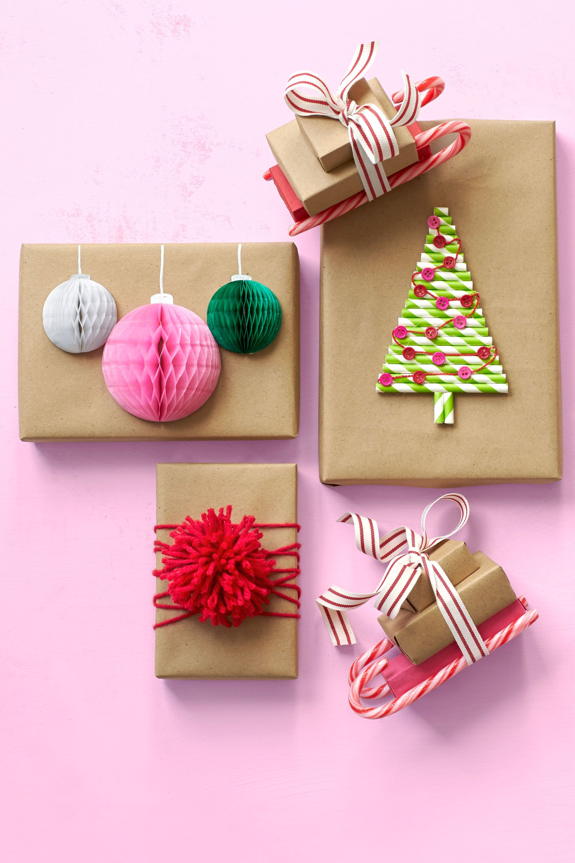 60 DIY Homemade Christmas Gifts
