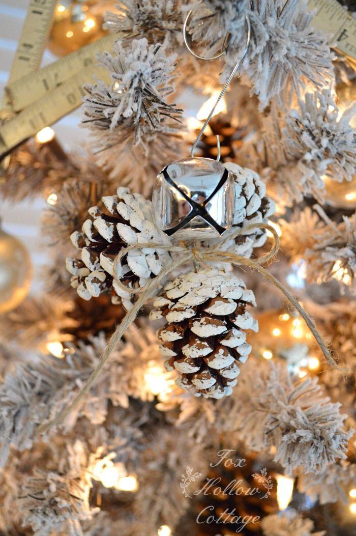 40 diy homemade christmas decorations christmas decor you can make