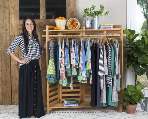 9efd13bd9a77d Joanna Gaines' New Kids Clothing Line - Fixer Upper Star Joanna ...