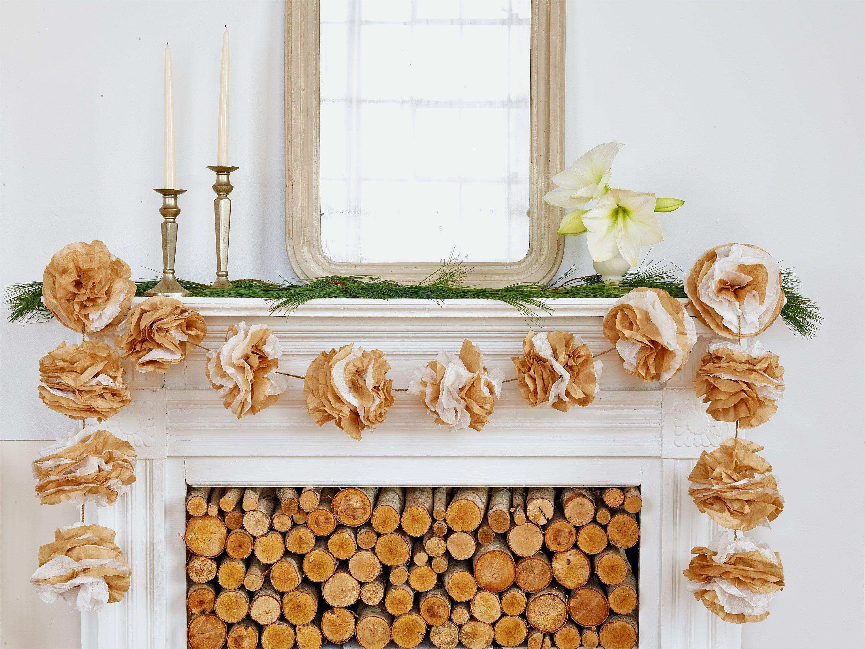 45+ DIY Homemade Christmas Decorations - Christmas Decor You Can Make