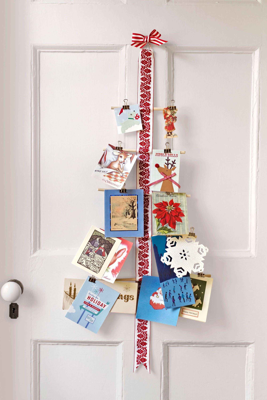 50 DIY Homemade Christmas Decorations - Christmas Decor You Can Make