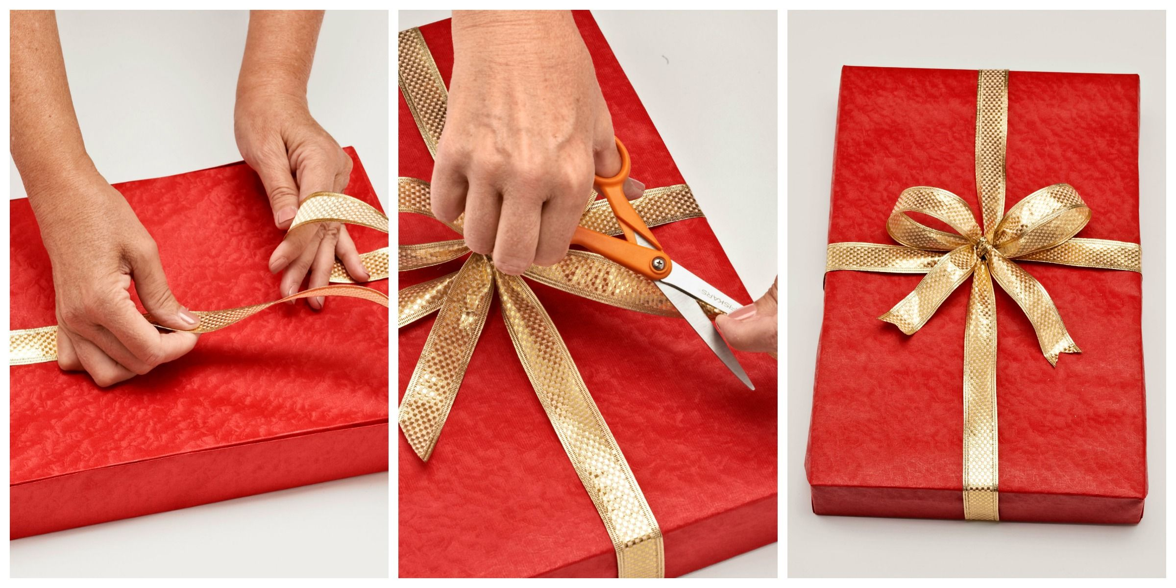 The Definitive Guide on How to Wrap a Gift