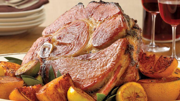 6 Easy Christmas Dinner Menu Ideas - Complete Christmas Dinner Menus - Country Living