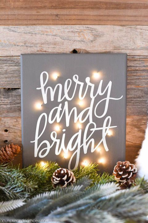 adornos navideños 2018