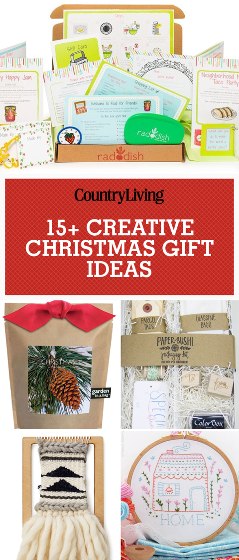 30 gifts for crafters christmas gift ideas for diyers image solutioingenieria Images
