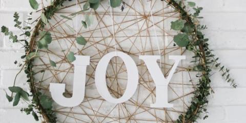 Branch, World, Circle, Twig, Symbol, Wreath, Natural material, Floral design,